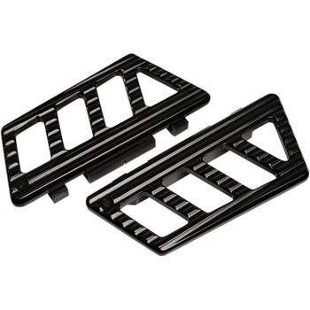 Misfit Industries Ambush Series Passenger Floorboards for Harley