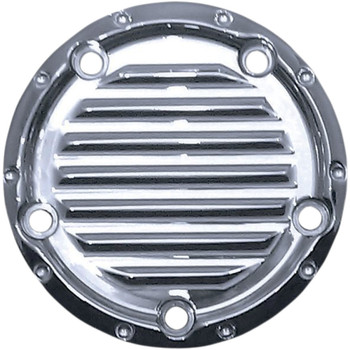 Covingtons Dimpled Points Cover for 1999-2016 Harley Twin Cam