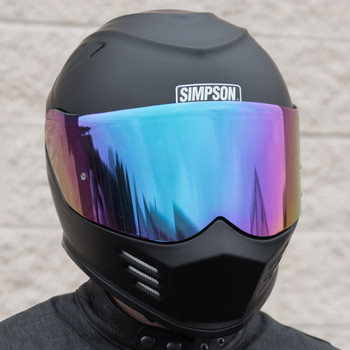 Simpson Ghost Bandit Face Shield