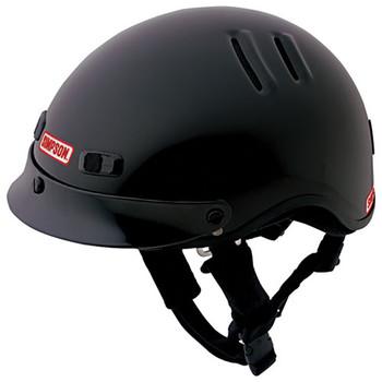 Simpson OTW Shorty Helmet