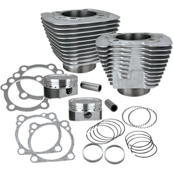 S&S 883 to 1200 Conversion Kit for 1986-2016 Harley Sportster