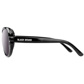 Black Brand Calypso Sunglasses