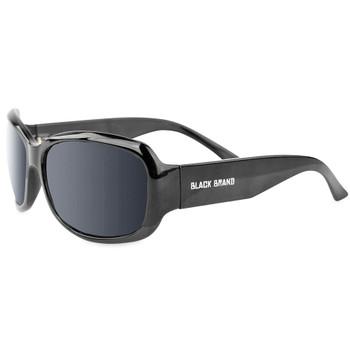 Black Brand Betty Sunglasses
