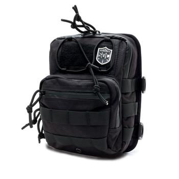 San Diego Customs MOLLE Traveller Bar Bag