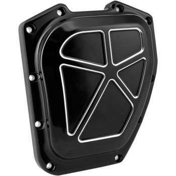 Performance Machine Formula Cam Cover for Harley Twin Cam
