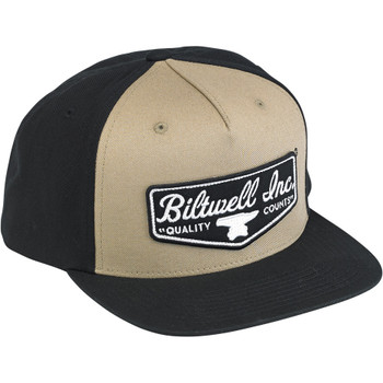 Biltwell Shield Trucker Hat
