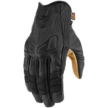 Icon 1000 Axys Gloves