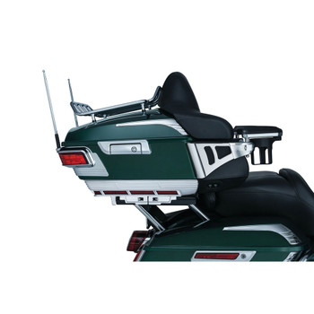 Kuryakyn Adjustable Tour-Pak Relocator for 2014-2016 Harley Touring