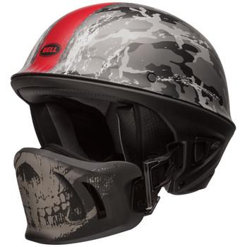 Bell Rogue Ghost Recon Camo Helmet