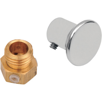 Hotop Designs S&S Enrichener Knob Assembly