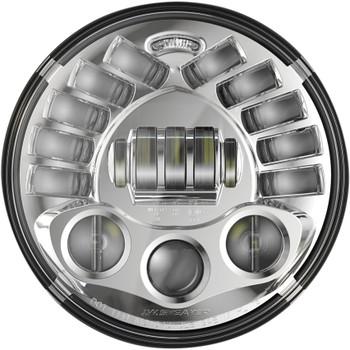 "J.W. Speaker 7"" Pedestal Mount LED Adaptive Headlight"