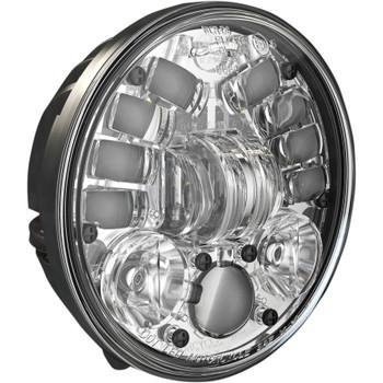 "J.W. Speaker 5.75"" Pedestal Mount LED Adaptive Headlight"