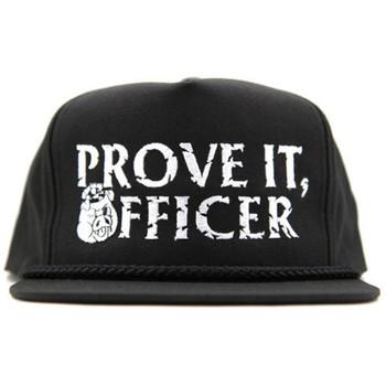 Rusty Butcher Prove It Snapback Hat