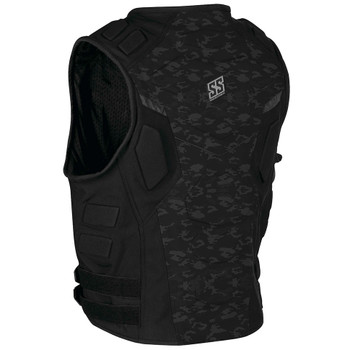 Speed and Strength Critical Mass Armored Vest - Camo