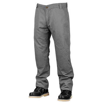 Speed and Strength Soul Shaker Armored Moto Pants - Grey