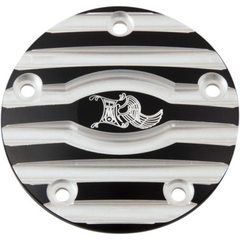Ken's Factory Points Cover for 1999-2017 Harley Twin Cam