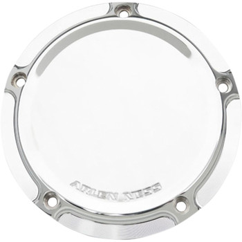 Arlen Ness Beveled Points Cover for 1999-2017 Harley Twin Cam