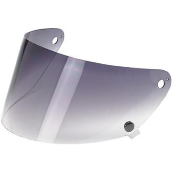 Biltwell Gringo S Flat Shield - Smoke Gradient