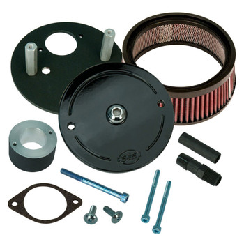 S&S Stealth Air Cleaner Kit for 2014-2017 Harley Street