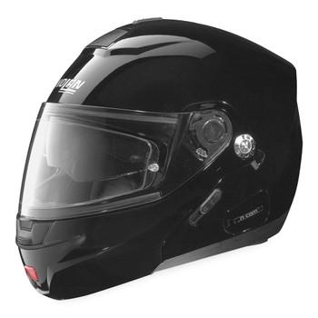 Nolan N91 Modular Helmet - Gloss Black