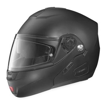 Nolan N91 Modular Helmet - Flat Black