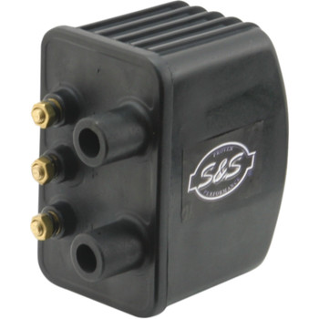 S&S 3 Ohm High-Output Single-Fire Ignition Coil