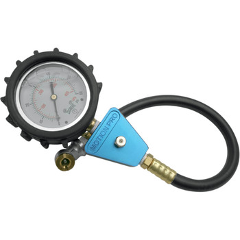 Motion Pro 0-60 PSI Tire Pressure Gauge