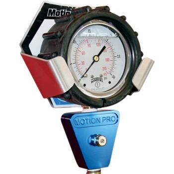 Motion Pro Tire Pressure Gauge Holder
