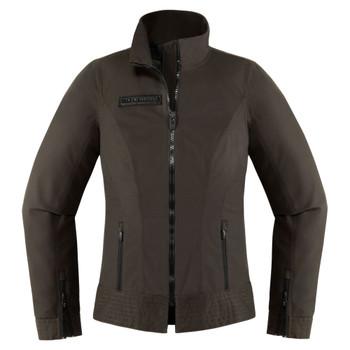 Icon 1000 Fairlady Textile Jacket
