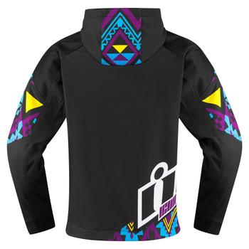 Icon Merc Georacer Women's Jacket