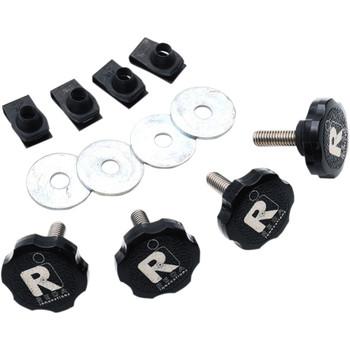 Reda Saddlebag Lock Kit for Harley