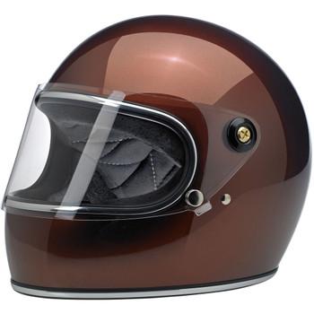 Biltwell Gringo S Helmet - Bourbon Metallic