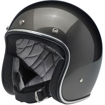 Biltwell Bonanza Helmet - Bronze Metallic
