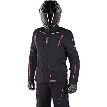 Alpinestars Guayana Gore-Tex Jacket - Black/Red