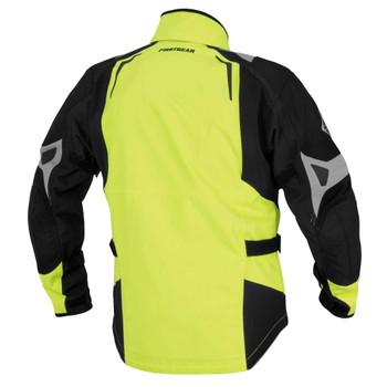 FirstGear 37.5 Kilimanjaro Textile Jacket - DayGlo/Black