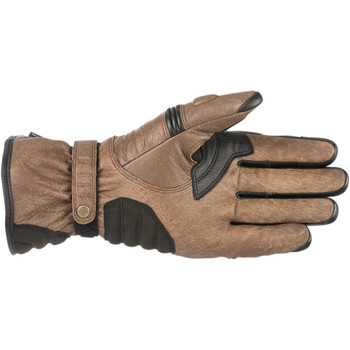 Alpinestars Cafe Divine Drystar Leather Gloves