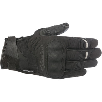 Alpinestars C-30 Drystar Gloves - Black