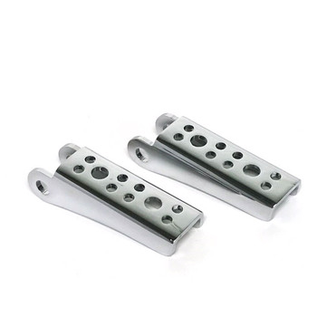 Pangea Speed Bradshaw Foot Pegs - Baby