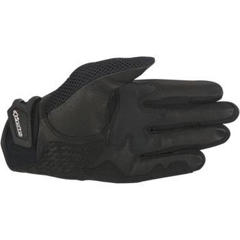 Alpinestars SMX-1 Air Gloves - Black/White