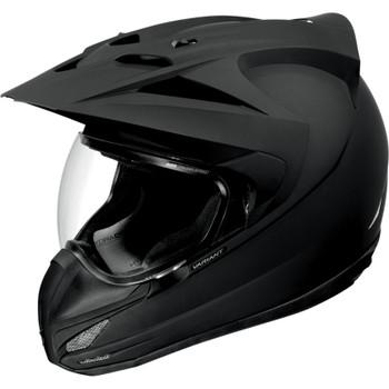 Icon Variant Rubatone Black Helmet