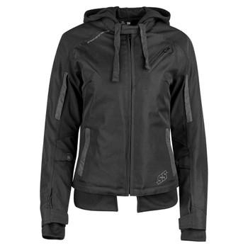 Speed and Strength Spellbound Women's Jacket - Black
