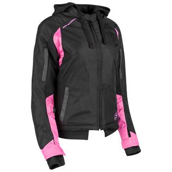 Speed and Strength Spellbound Women's Jacket - Pink/Black