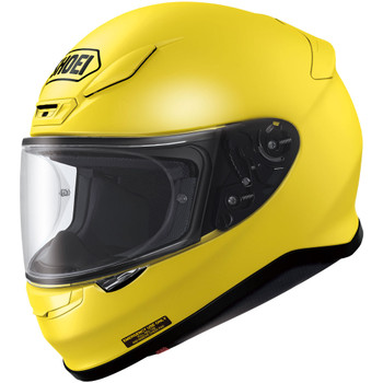 Shoei RF-1200 Helmet - Brilliant Yellow