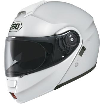 Shoei Neotec Modular Helmet - White