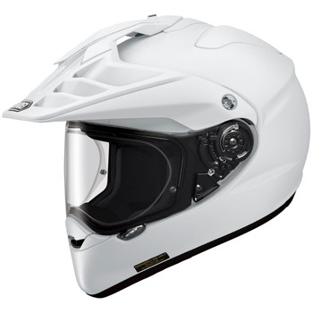 Shoei Hornet X2 Helmet - White
