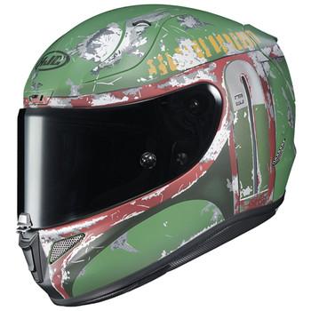 HJC RPHA 11 Pro Helmet - Boba Fett