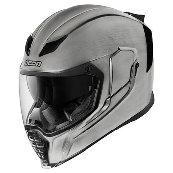 Icon Airflite Quicksilver Helmet