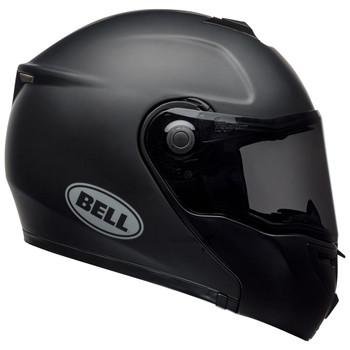 Bell SRT Modular Helmet - Matte Black