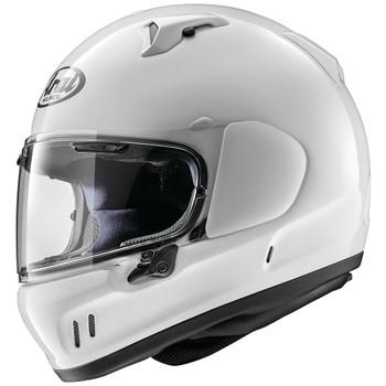 Arai Defiant-X Helmet - White