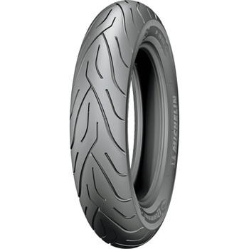 Michelin Commander II Front Tire for Harley - Blackwall